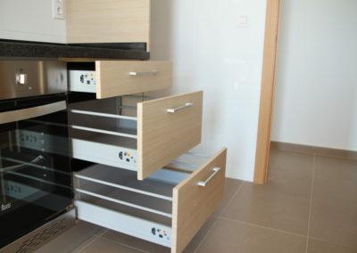 mobiliario de cocina con las mejores calidades