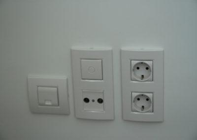 instalacion electrica Apartamentos Blaumar playa de Piles