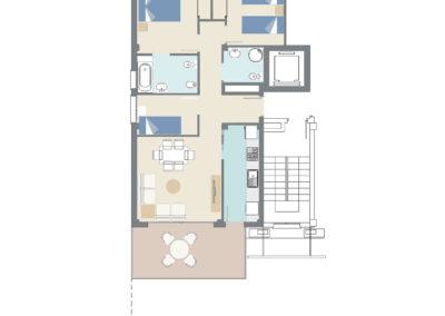 PLANTAS_1234_3_habitaciones
