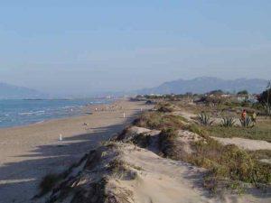 Playa de Piles