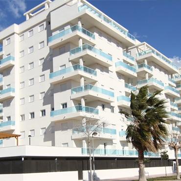 Apartamentos Blaumar – Piles (playa)