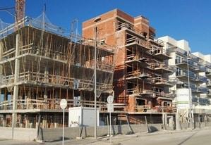Residencial Migjorn en Playa de Oliva (Valencia)