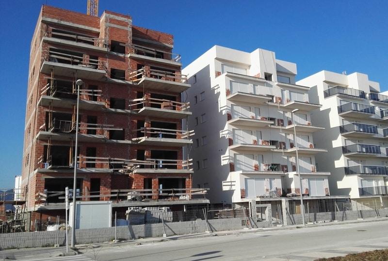 Apartamentos Residencial Migjorn, playa de Oliva