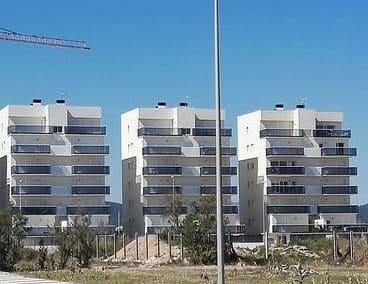 Residencial Migjorn – Apartamentos en Playa de Oliva