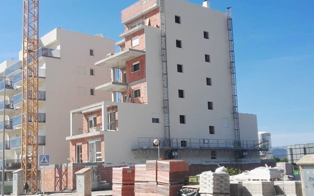Residencial Tramuntana, finalización de obras