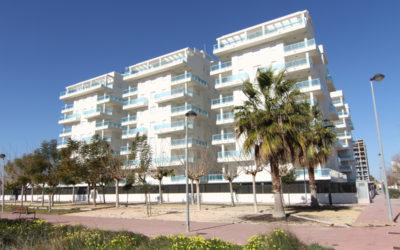 Apartamento en la playa por 104.500€