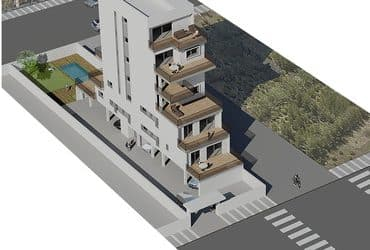 Residencial Tramuntana, nuevo proyecto de Construcciones Just SA en Playa de Oliva (Valencia)