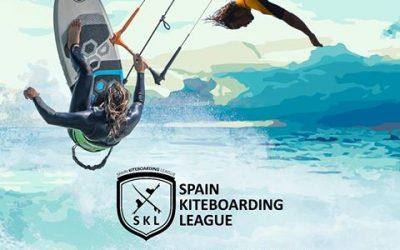 Presentación segunda prueba Spain Kiteboarding League, copa de España de Freestyle & Strapless, que se celebrará en Oliva los días 1, 2 y 3 de septiembre