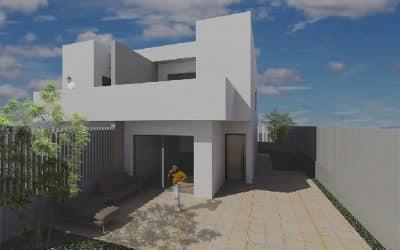 Proyectos de vivienda a medida, otro servicio de Construcciones Just