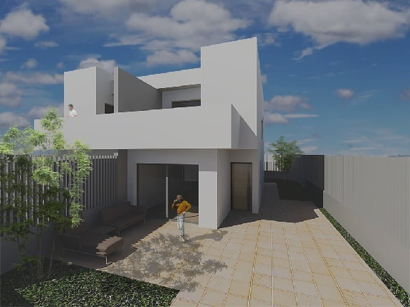 Construcciones Just ofrece un servicio integral de proyectos de vivienda a medida.