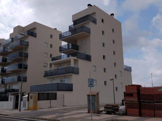 Entrega de viviendas de Residencial Tramuntana