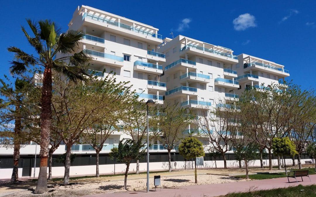 Esta es tu oportunidad, apartamento en la playa por 98.900€