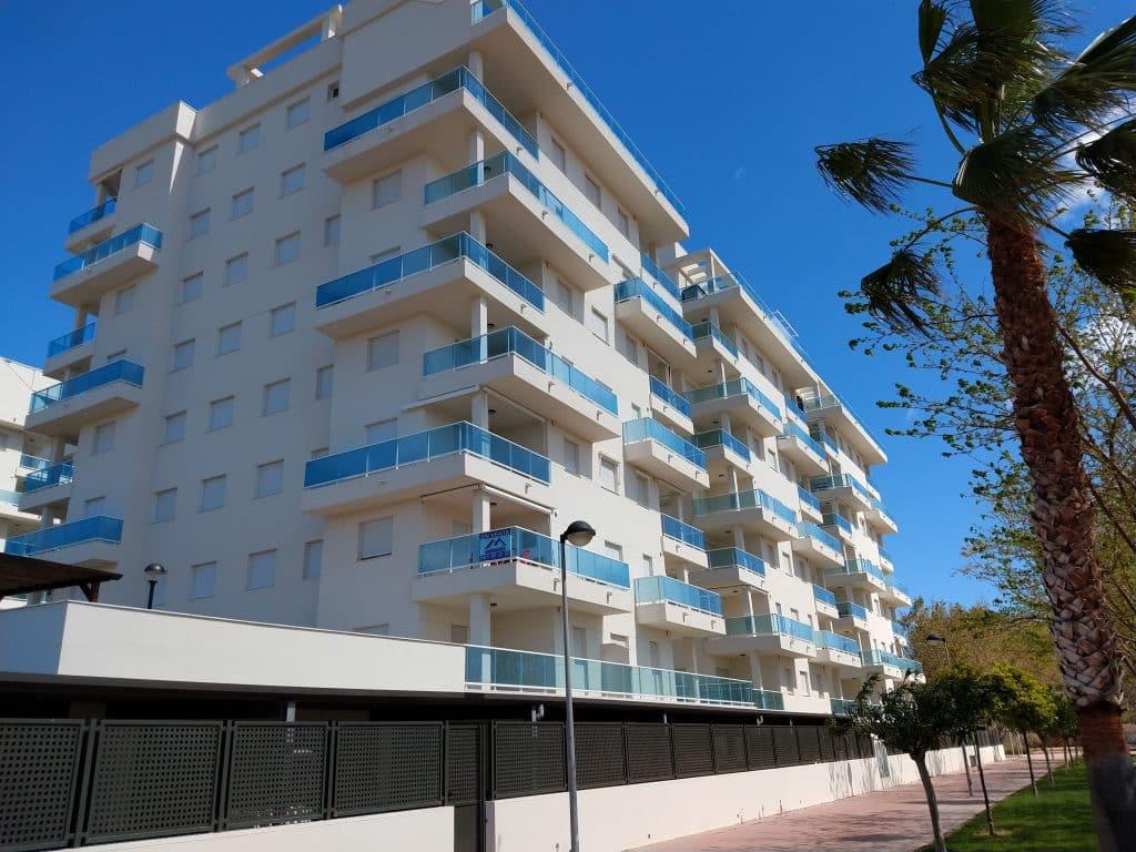 Apartamento por 98.99€ en Residencial Blaumar playa de Piles