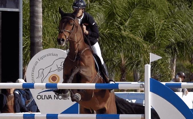 Mediterranean Equestrian Tour de primavera 2019, finaliza en Oliva