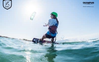 Oliva consigue dos canales públicos y una escuela para la practica de deportes náuticos en sus playas