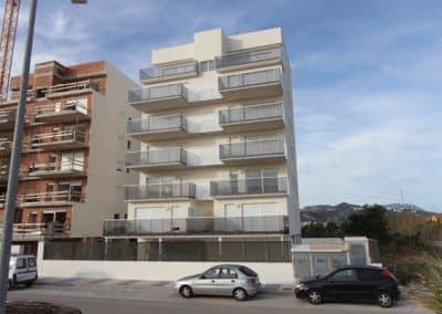 13 residencial Xaloc