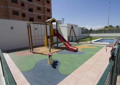 16 residencial Xaloc