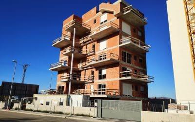 Tercera fase Residencial Xaloc, playa de Oliva