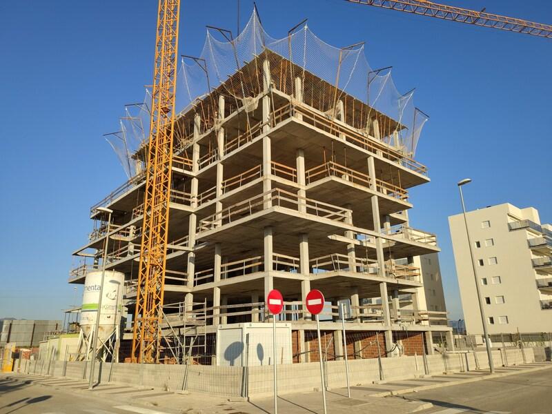 Apartamentos Albornés mayo 2020-2