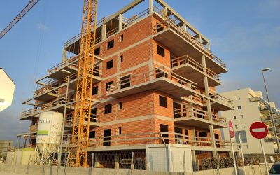 Apartamentos Albornés junio 2020