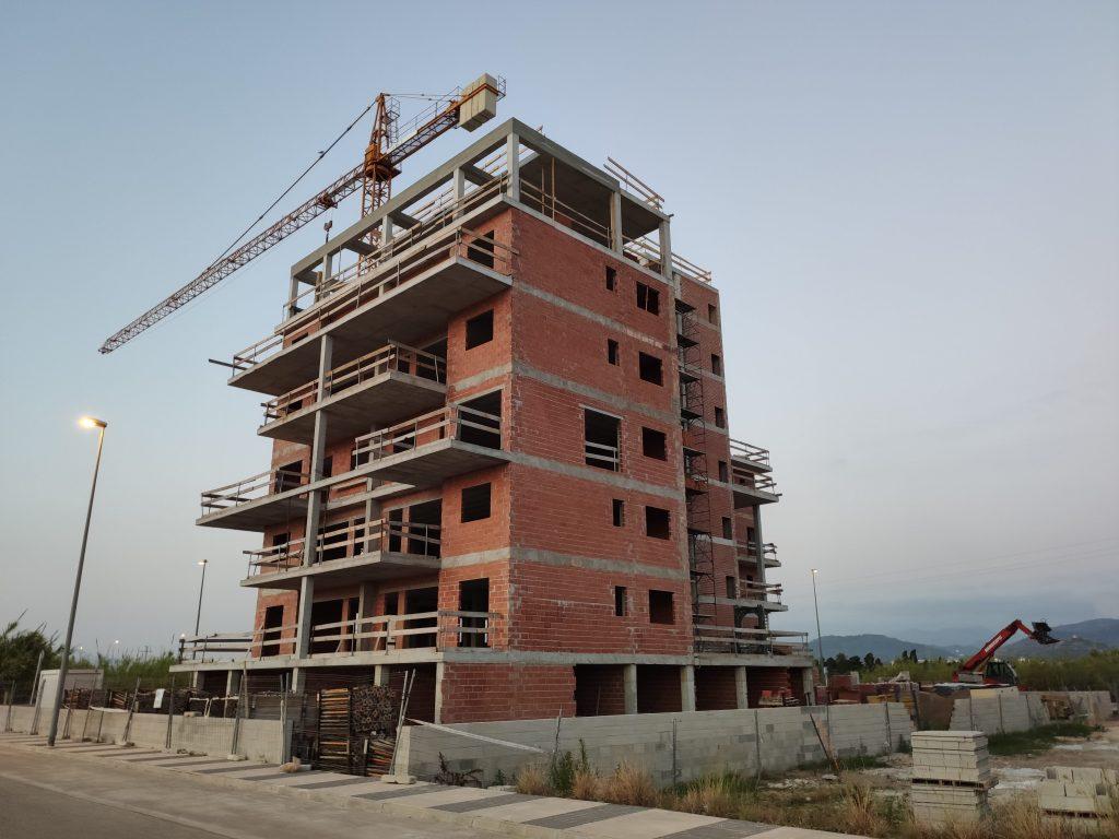 Apartamentos Albornés, junio 2020